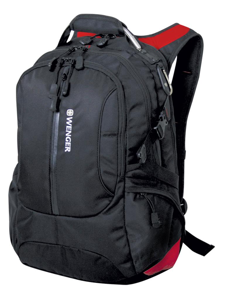 Что важно знать о рюкзаках Венгер для туристов?