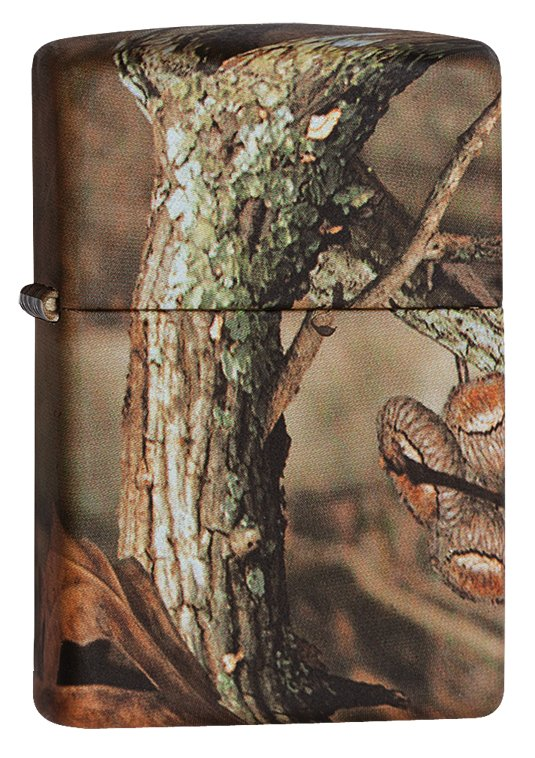 Зажигалка MOSSY OAK® BREAK-UP INFINITY ZIPPO 28738