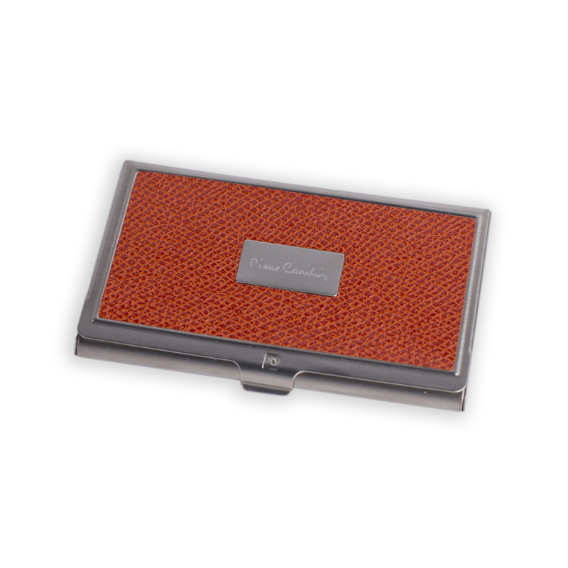 Визитница PIERRE CARDIN PC1139orange