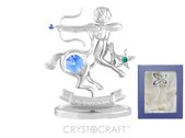 Миниатюра CRYSTOCRAFT U0265-001-CBLB