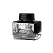 Флакон чернил CITY FANTASY Da Vinci Charcoal Grey (15 мл) PIERRE CARDIN PC332-M9